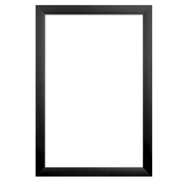 11x17 Black Picture Frame Choice Image - origami instructions easy ...