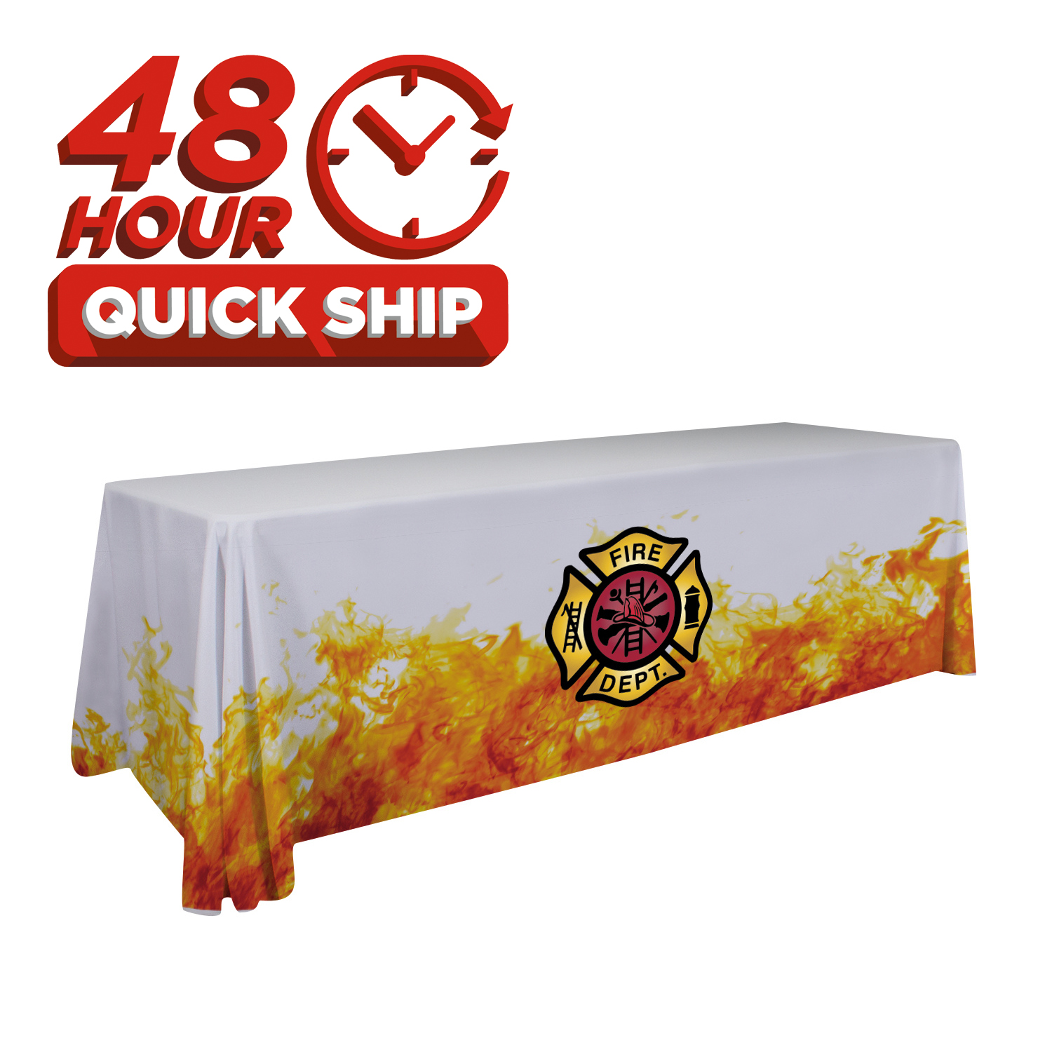 Showdown Displays Table Covers